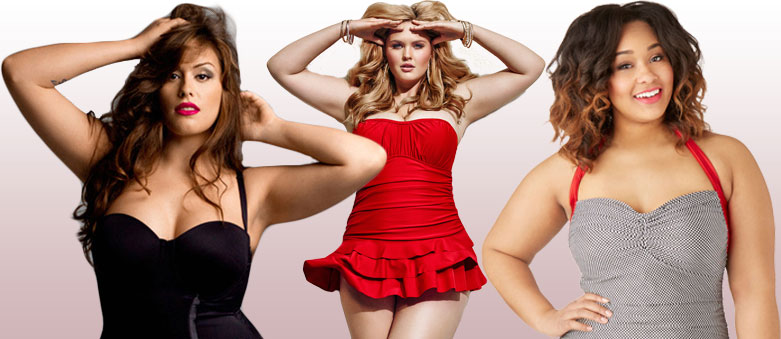 how to get into plus size modeling
