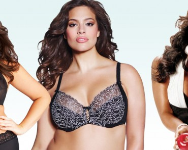 The Top 6 Game Changers in the Plus Size Modeling Industry