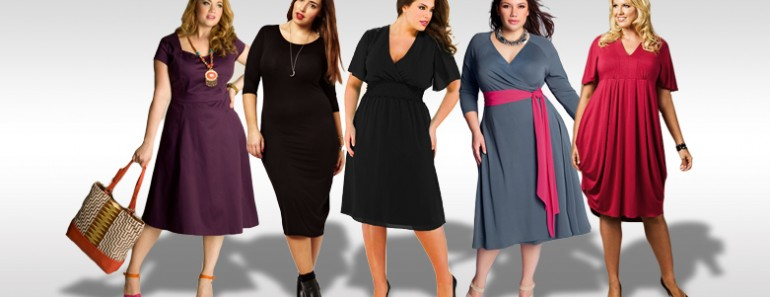 Top 5 Important Online Shopping Tips that Every Plus Size Women Should Know About