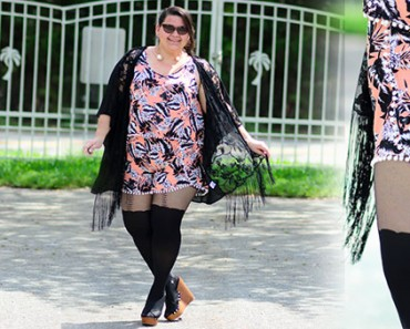 Clothing Brand Charlotte Russe Releases First Ever Plus Size Collection