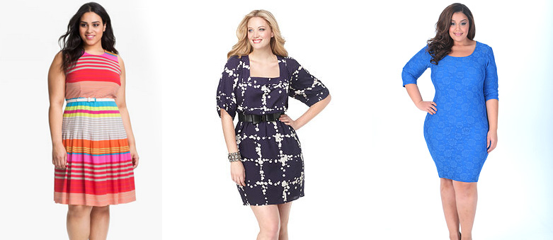 An additional tip would be to read the size guide very carefully if you are shopping online for plus-size clothing. The actual clothes may look different on you than it does on the model or mannequin, that is why you need to study the size guide.