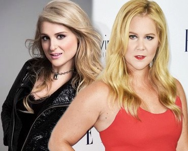 PLUS-SIZE-NEW-Meghan-Trainor-supports-Amy-Schumer