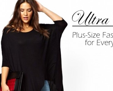 Plus-Size Fashion Brands for Every Fashionista