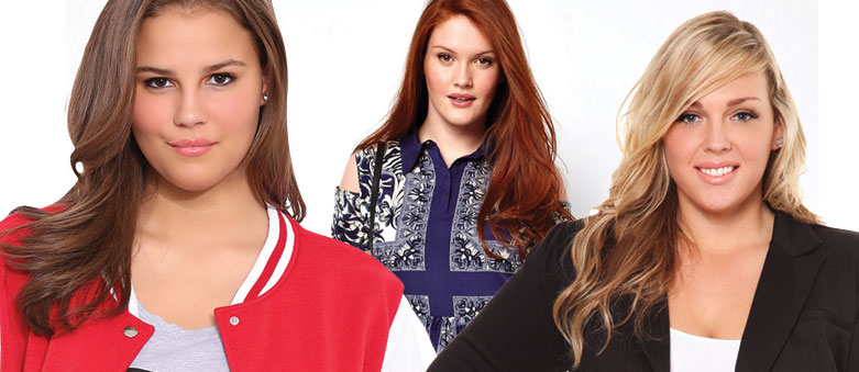 Be Rich and Famous through Plus-Size Teenage Modeling