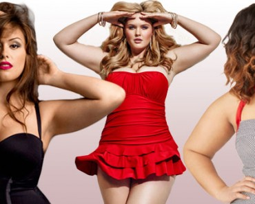 What You Should Know About Becoming a Plus-Size Model