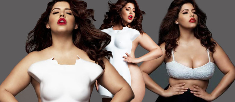 Truth About Plus-Size Models