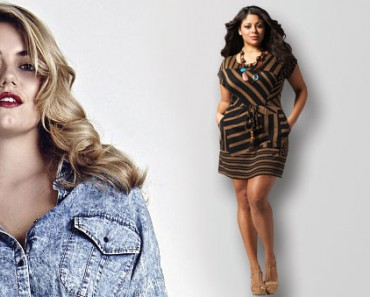 Ways to Jumpstart Your Plus-Size Modeling Career