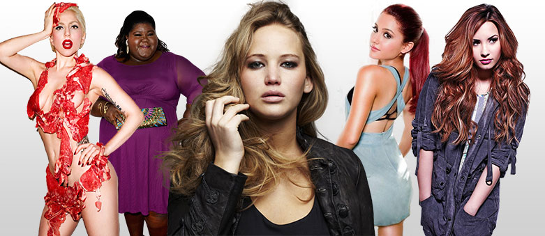 21 Women that Fought Back Against Body Shaming