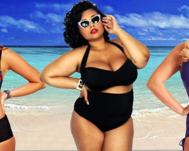 8 Plus Size Swimwear Sites to Swear By During the Summer