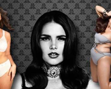 An Insider's Look at Being a Plus-Size Model