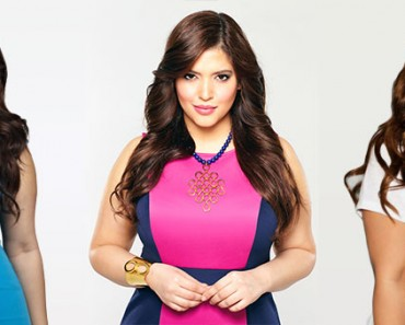 Denise Bidot: Plus Size Model and Mother Extraordinaire