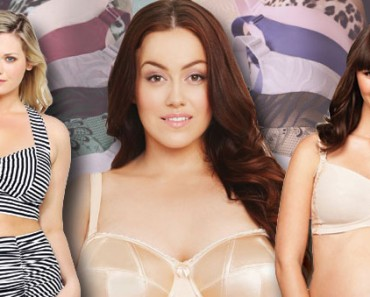 A Complete Guide to Buying Plus-Size Bras