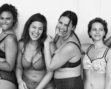 Do Hashtag Campaigns Really Tell the 'Right' Plus Size Body?