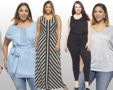 Top 7 Essential Plus Size Pieces from Target's Ava & Viv