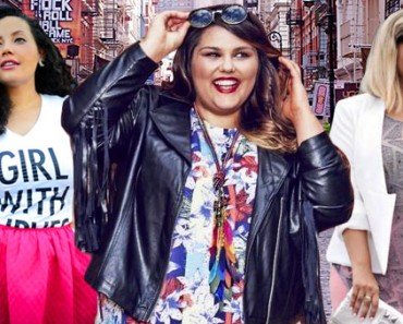 7 Plus Size Bloggers You Should Be Following