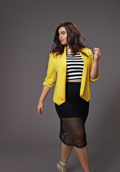 Plus-Size Collection