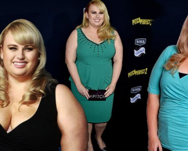 Pitch Perfect Star Rebel Wilson Launches Own Clothing Line
