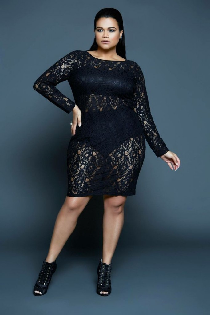Plus-Size Modeling Jobs to Look Into - Plus-Size Modeling