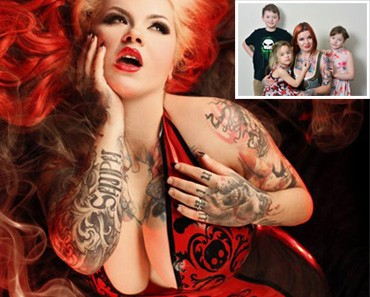 PLUS-SIZE-NEW-STRUGGLING-MUM-OF-THREE-TURNS-LIFE-AROUND-BY-BECOMING-A-FETISH-MODEL