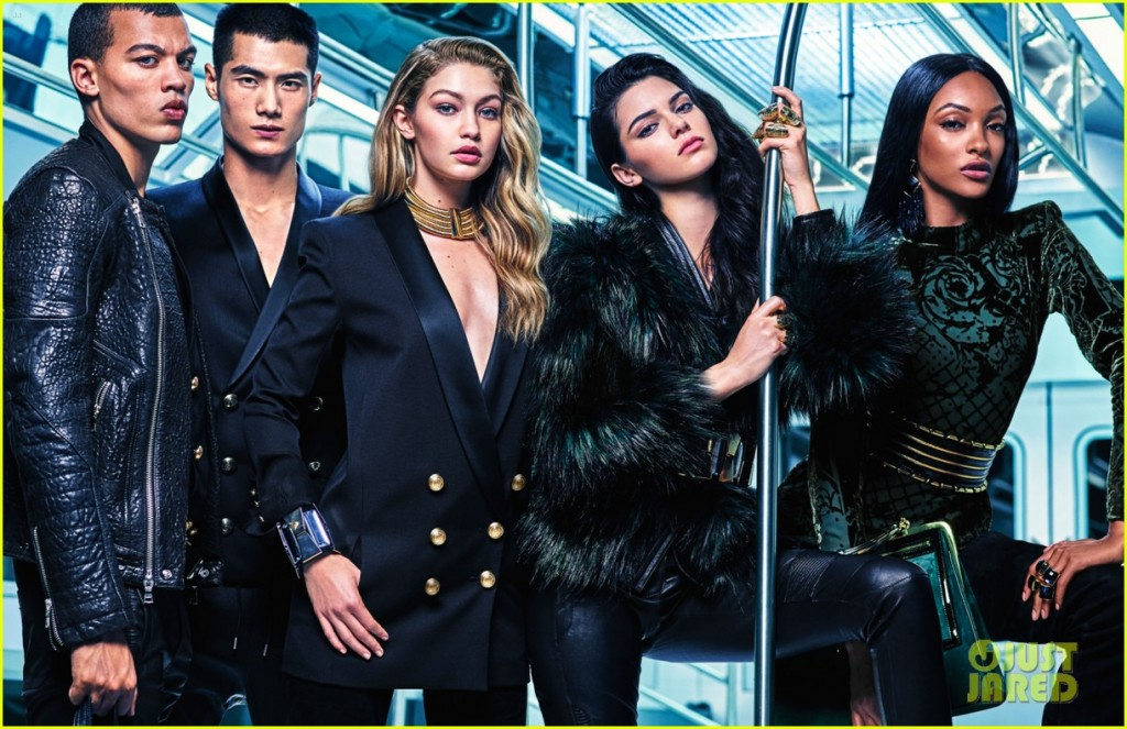 H&M Winter Collection