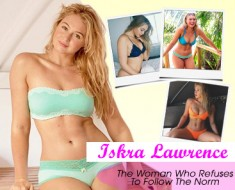 PLUS-SIZE-NEW-ISKRA-LAWRENCE-the-woman-who-refuses-to-follow-the-norm