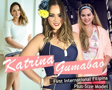 PLUS-SIZE-NEW-Katrina-Gumabao---First-International-Filipina-Plus-Size-Model
