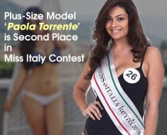 PLUS-SIZE-NEW-Plus-Size-Paula-Torrente-is-2nd-place-in-Miss-Italy-Contest
