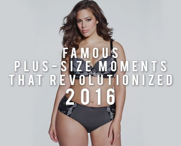 Plus-Size Moments