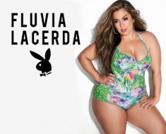 f9dea0dd57 Denise Bidot: Curve Model Stars in Untouched Target Ad - Plus-Size ...