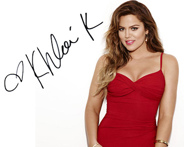 Khloe Kardashian on Being Labeled \'Plus-Size\' - Plus-Size Modeling