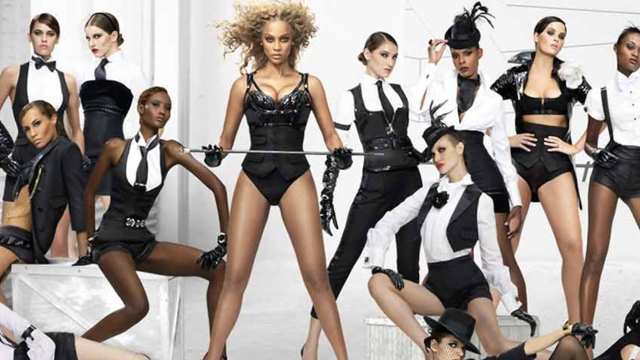 Browse the entire episode archive of America's Next Top Model and watch the lastest episode free online on VH1.