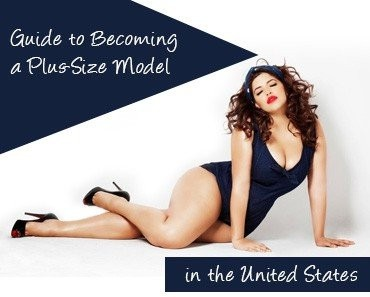 Becoming a Plus-Size Model