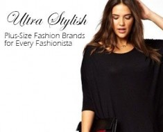 Ultra Stylish Plus Size Fashion Brands