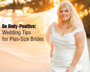 Plus-Size Brides