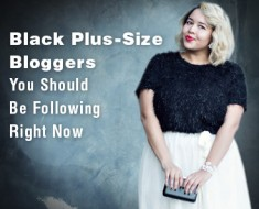 Black Plus-Size Bloggers