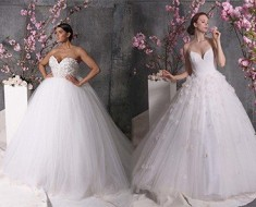 Christian Siriano Bridal