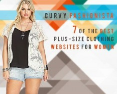 Plus-Size Clothing Websites