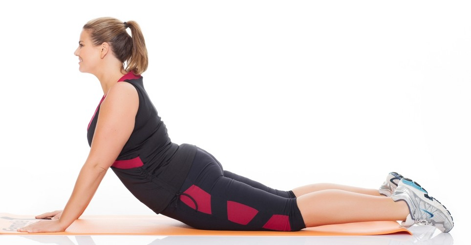 Fitness Tips for Plus-Size