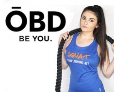OBD Clothing