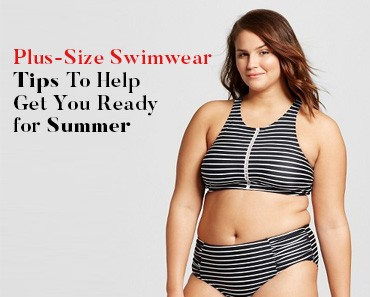 Plus-Size Swimwear Shopping Tips