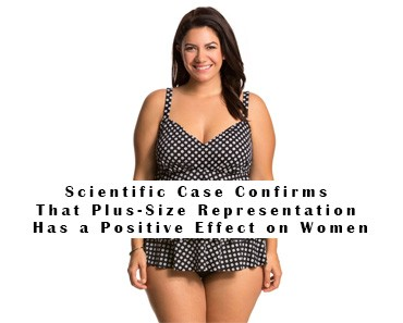 Plus-Size Representation