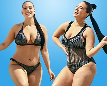 997f62b4592 Ashley Graham Launches SECOND Collection with Swimsuits for All