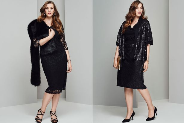 Stylish Plus Size Fashion Labels For Women Plus Size Modeling