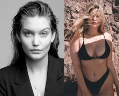 Iza Ijzerman the Stunning Dutch Model