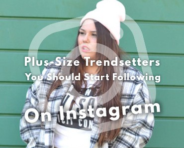 Plus-Size Trendsetters