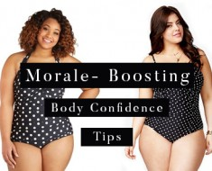 Body Confidence Tips