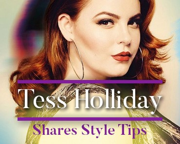 Style Tips for Plus-Size Women