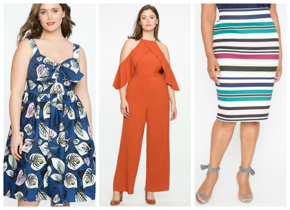 Plus-Size Body Types and Your Style Choices - Plus-Size Modeling