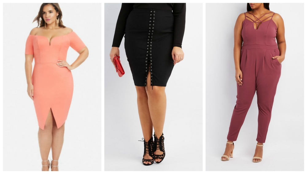 Plus-Size Body Types and Your Style Choices