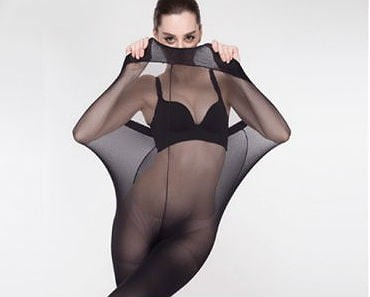 Plus-Size Stockings